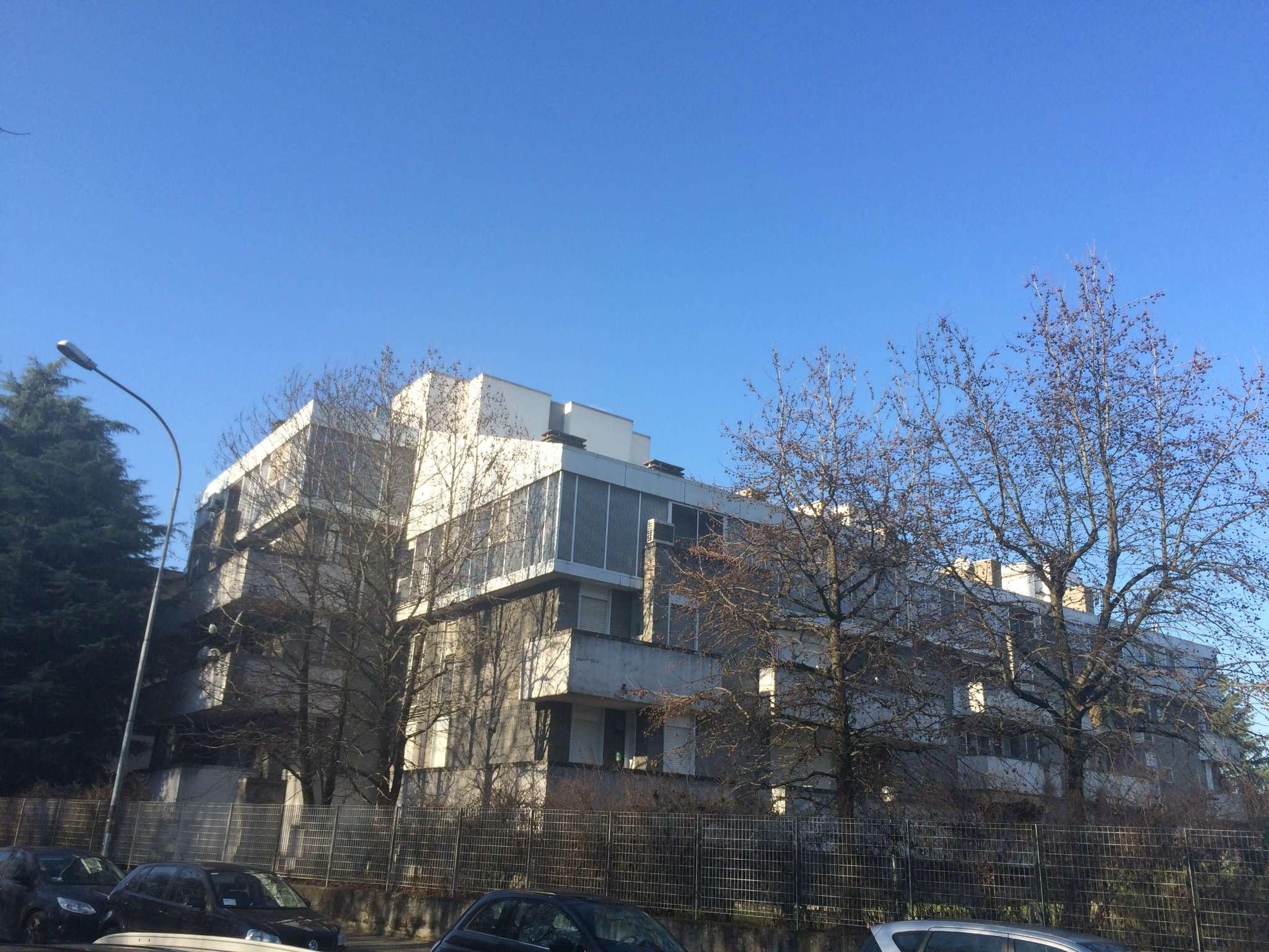 Appartamento in vendita a Melegnano, 3 locali, prezzo € 159.000 | Cambio Casa.it
