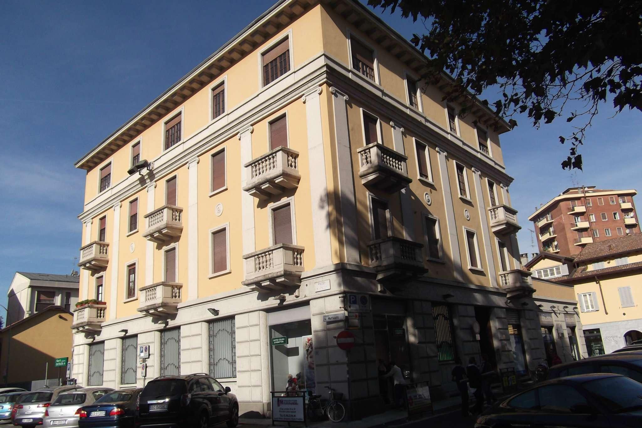 Appartamento in vendita a Melegnano, 3 locali, prezzo € 850 | CambioCasa.it