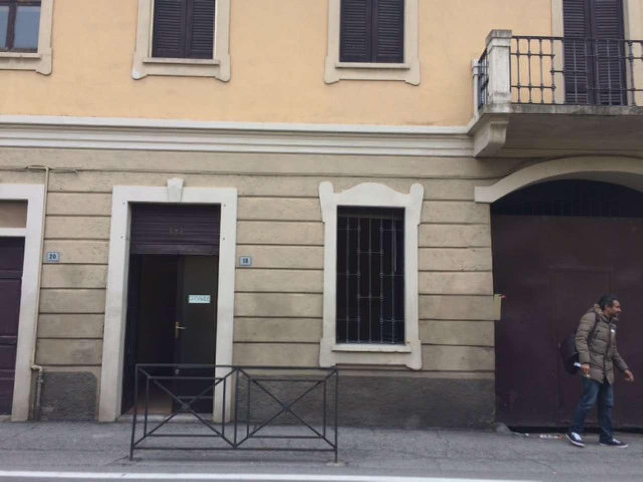 Negozio / Locale in affitto a Melegnano, 1 locali, prezzo € 380 | CambioCasa.it