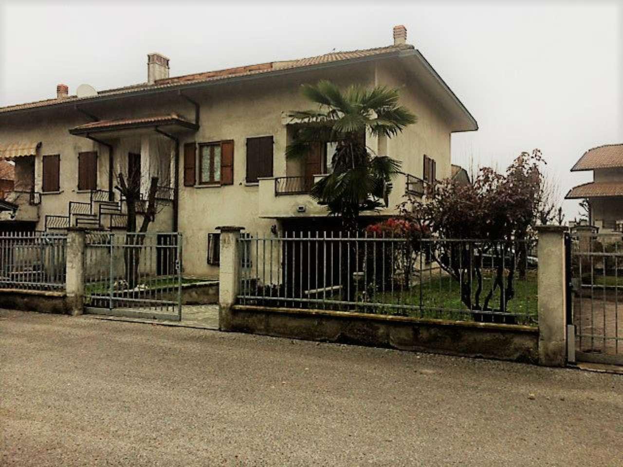 Villa Bifamiliare in vendita a Marudo, 5 locali, prezzo € 205.000 | Cambio Casa.it