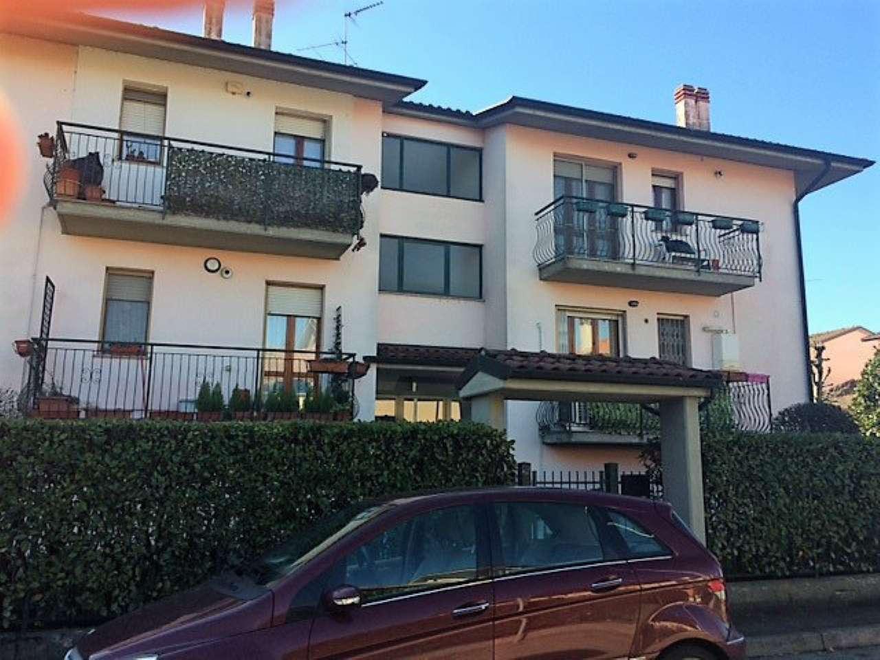 Appartamento in affitto a Valera Fratta, 2 locali, prezzo € 350 | Cambio Casa.it