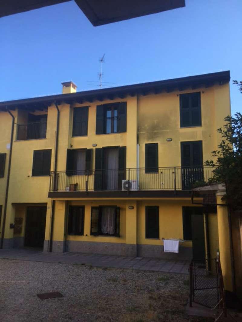 Appartamento in vendita a Lodi Vecchio, 3 locali, prezzo € 125.000 | CambioCasa.it