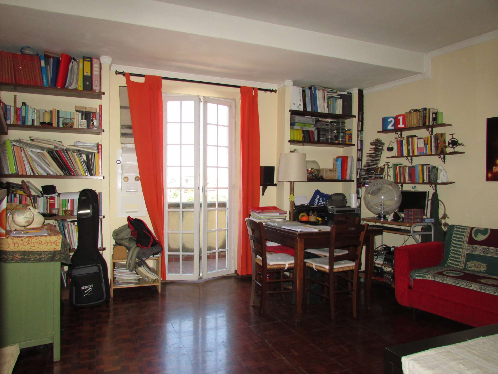 Appartamento in vendita a Mentana, 2 locali, prezzo € 79.000 | CambioCasa.it