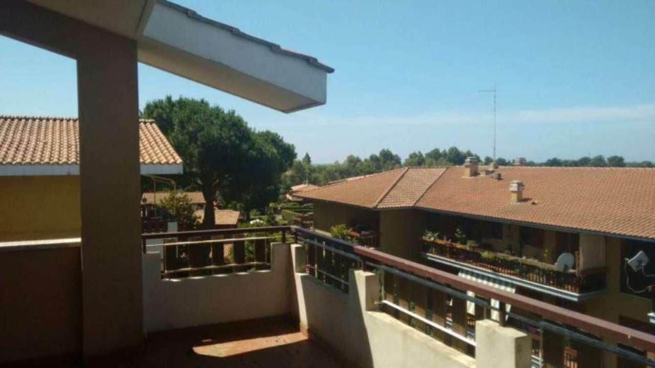 Bilocale Ladispoli Via Del Capricorno 13