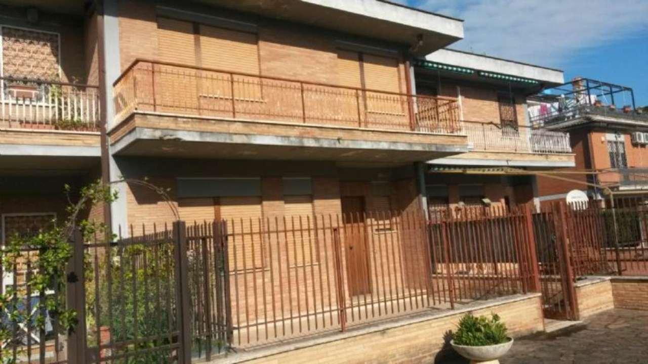 Soluzione Indipendente in vendita a Roma, 4 locali, zona Zona: 37 . Morena - Ciampino - Trigoria - Falcognana, prezzo € 349.000 | Cambio Casa.it