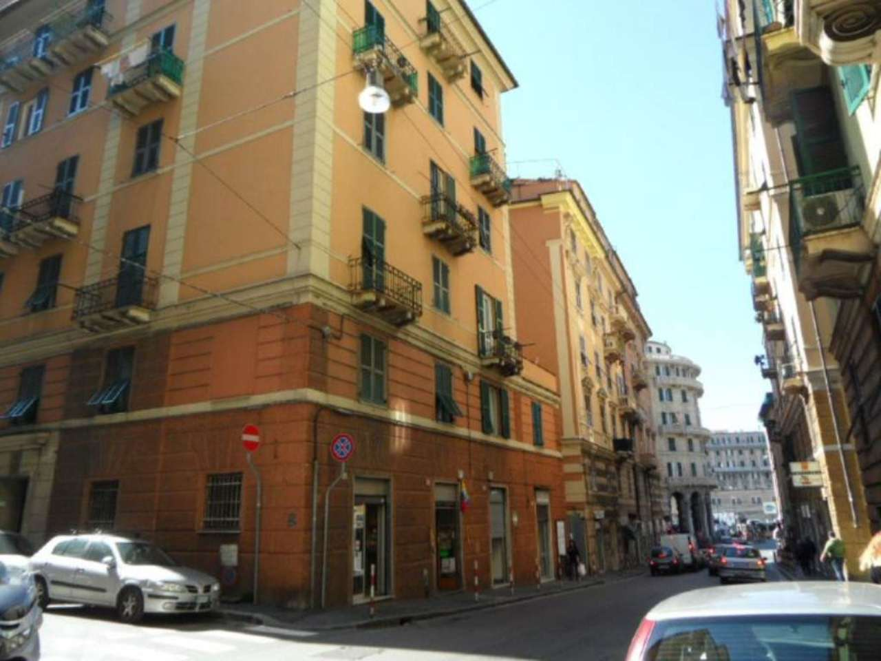 Negozio / Locale in vendita a Genova, 3 locali, zona Zona: 8 . Sampierdarena, Certosa-Rivarolo, Centro Ovest, S.Teodoro, prezzo € 450 | Cambio Casa.it