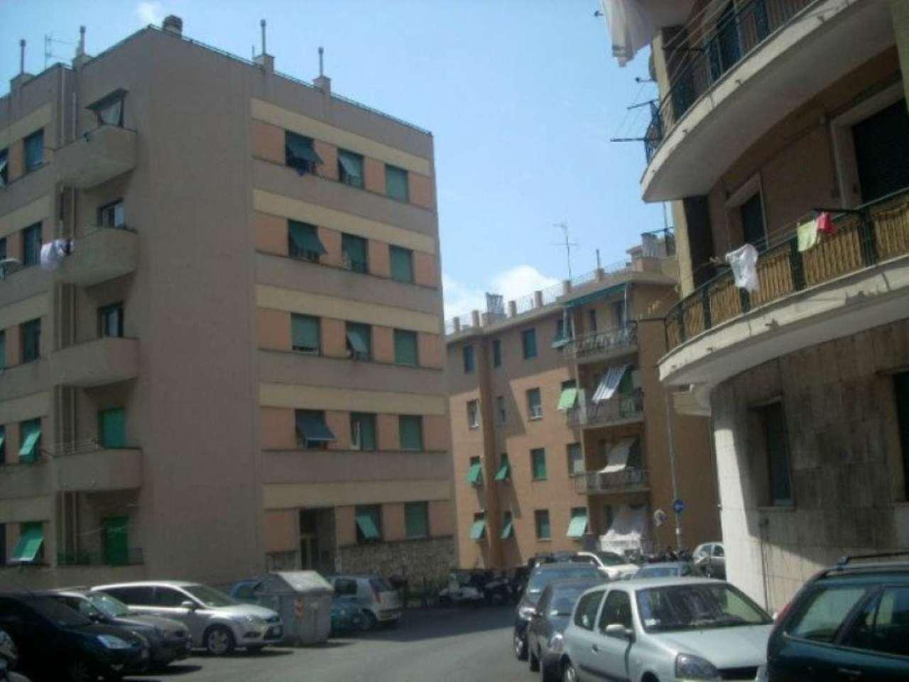 Appartamento in affitto a Genova, 4 locali, zona Zona: 8 . Sampierdarena, Certosa-Rivarolo, Centro Ovest, S.Teodoro, prezzo € 750   Cambio Casa.it