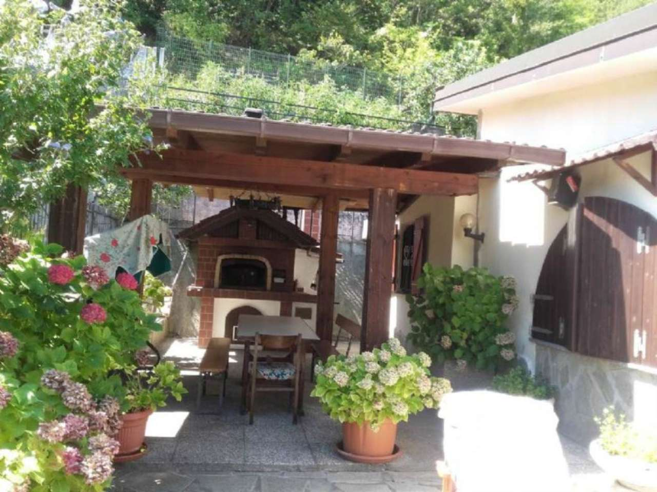 Soluzione Indipendente in vendita a Ponzone, 3 locali, prezzo € 85.000 | Cambio Casa.it