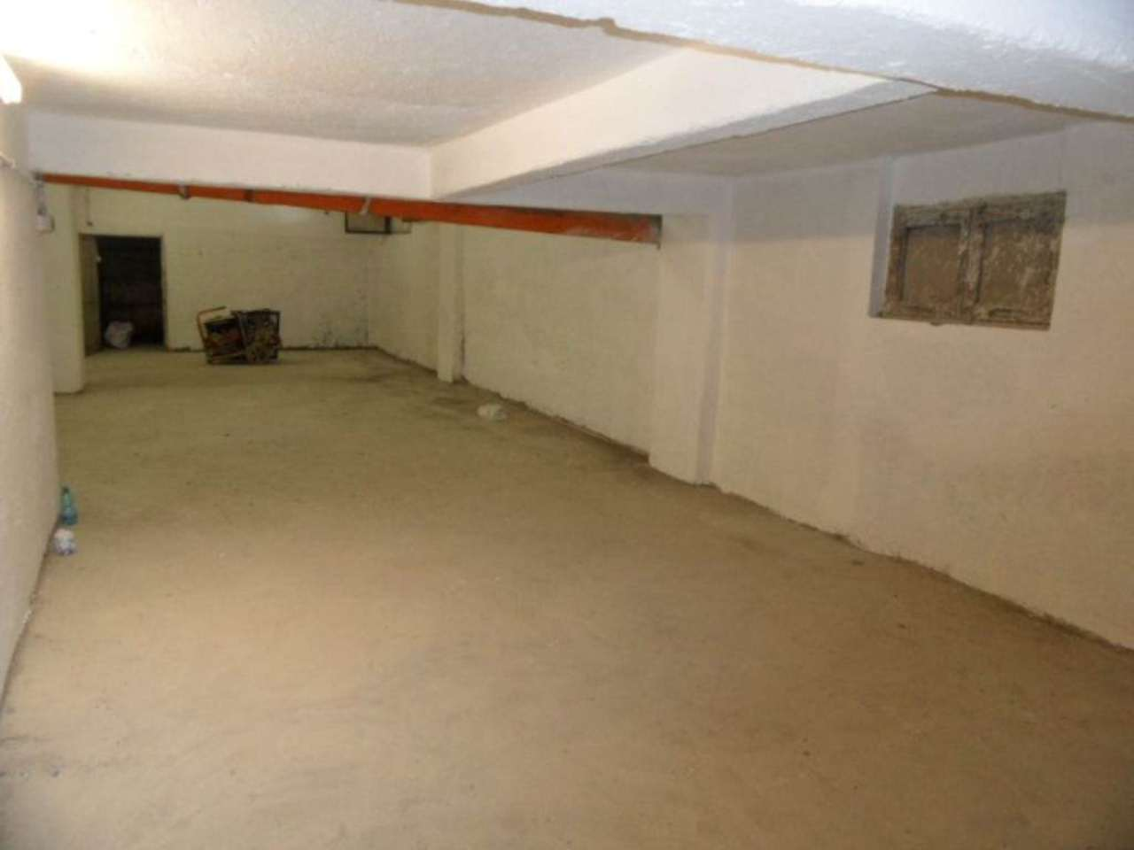 Box / Garage in vendita a Genova, 9999 locali, zona Zona: 9 . Cornigliano, prezzo € 95.000 | Cambio Casa.it
