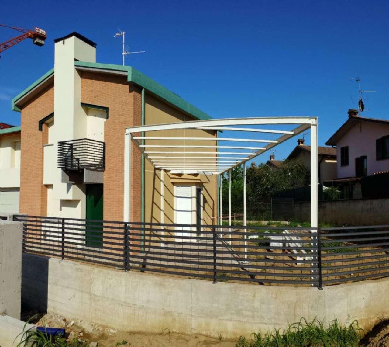 Borghetto Lodigiano Vendita VILLA A SCHIERA Immagine 0