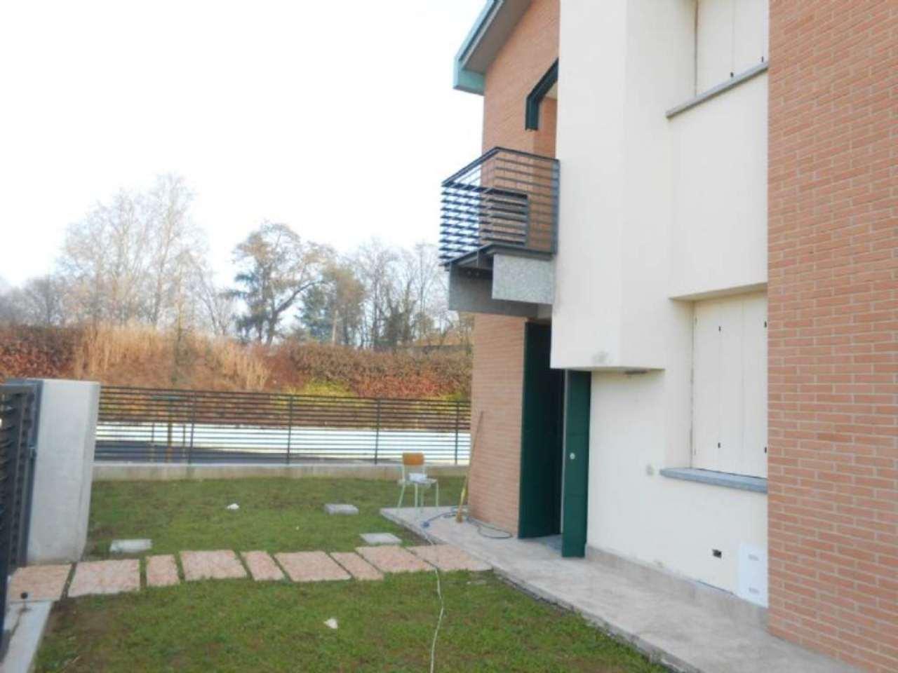 Borghetto Lodigiano Vendita VILLA Immagine 4