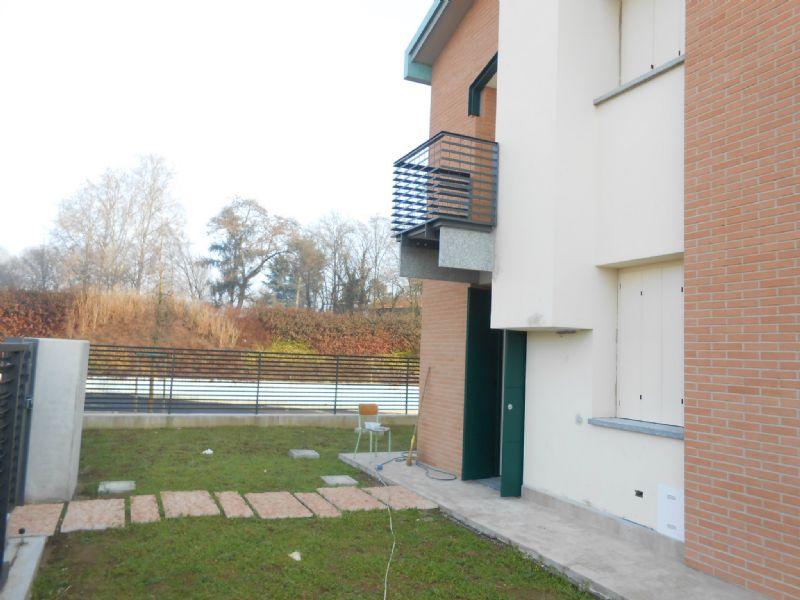 Sant'Angelo Lodigiano Vendita VILLA Immagine 4
