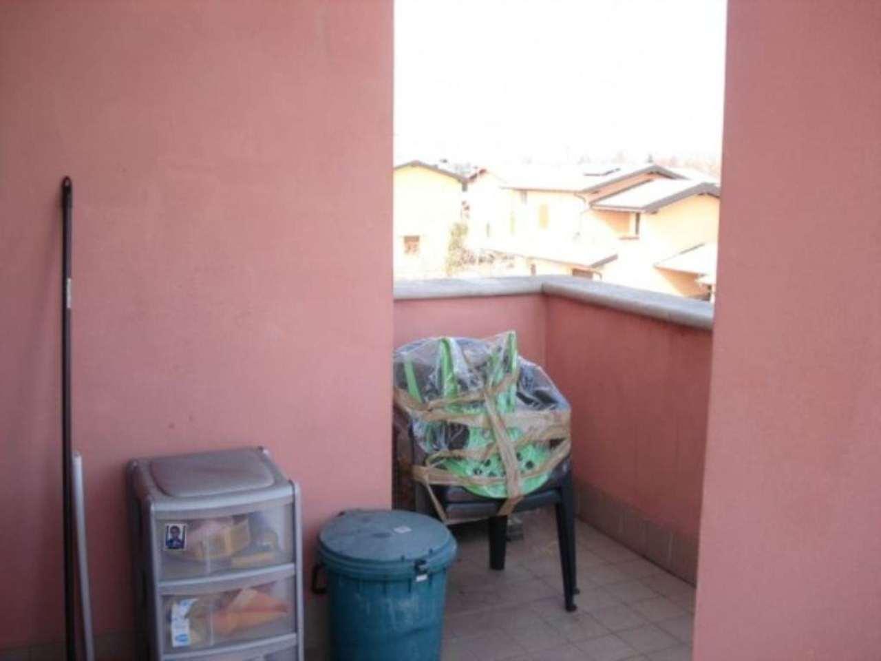 Bilocale Cremosano Via Toscanini 9