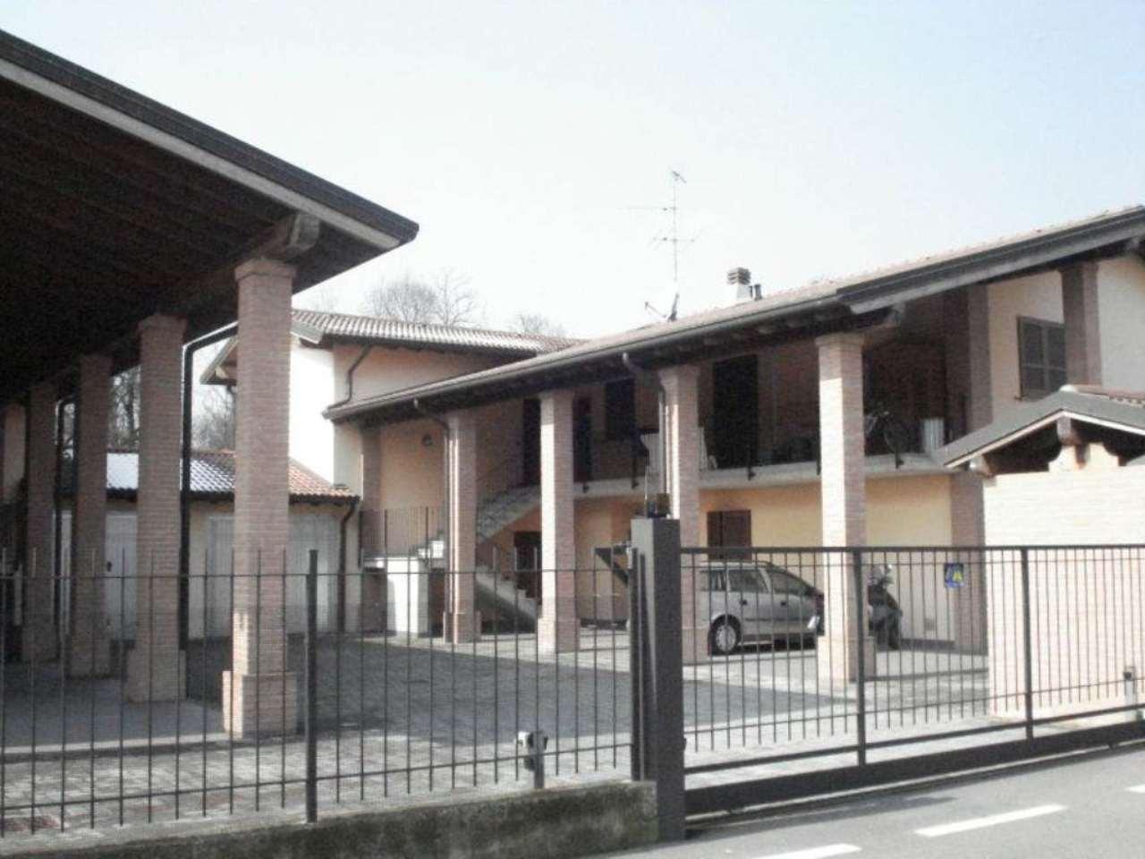 Palazzo Pignano Vendita APPARTAMENTO Immagine 0