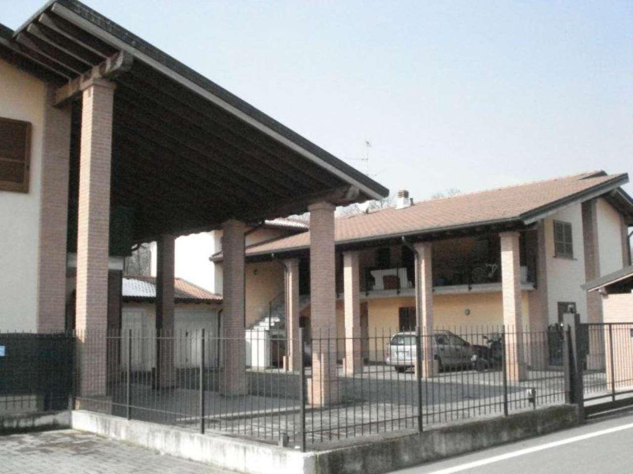 Palazzo Pignano Vendita APPARTAMENTO Immagine 1