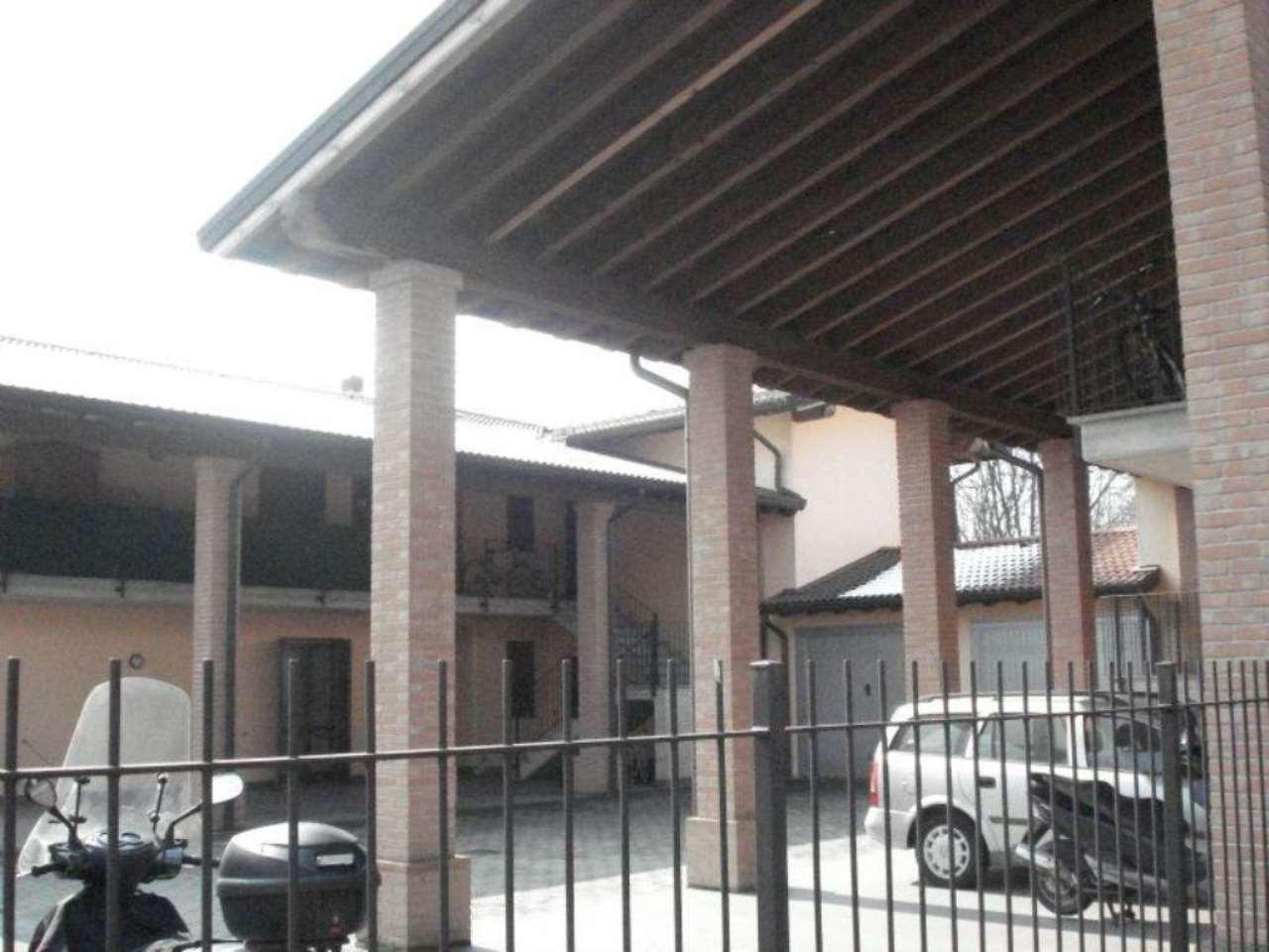Palazzo Pignano Vendita APPARTAMENTO Immagine 3