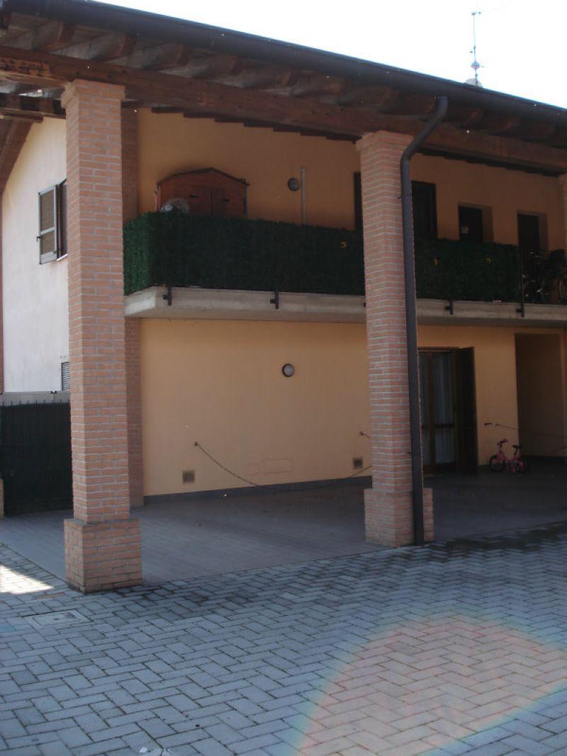 Palazzo Pignano Vendita APPARTAMENTO Immagine 4