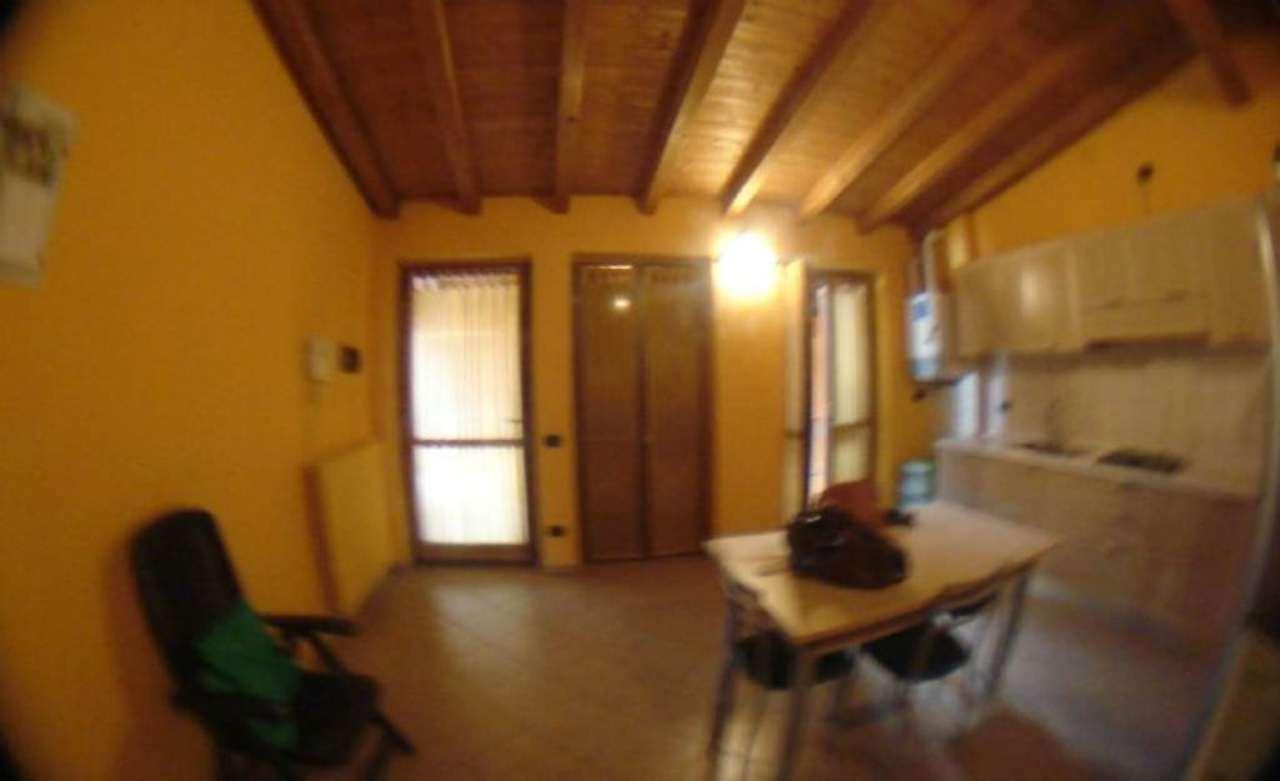 Bilocale Trescore Cremasco Via Magri 12
