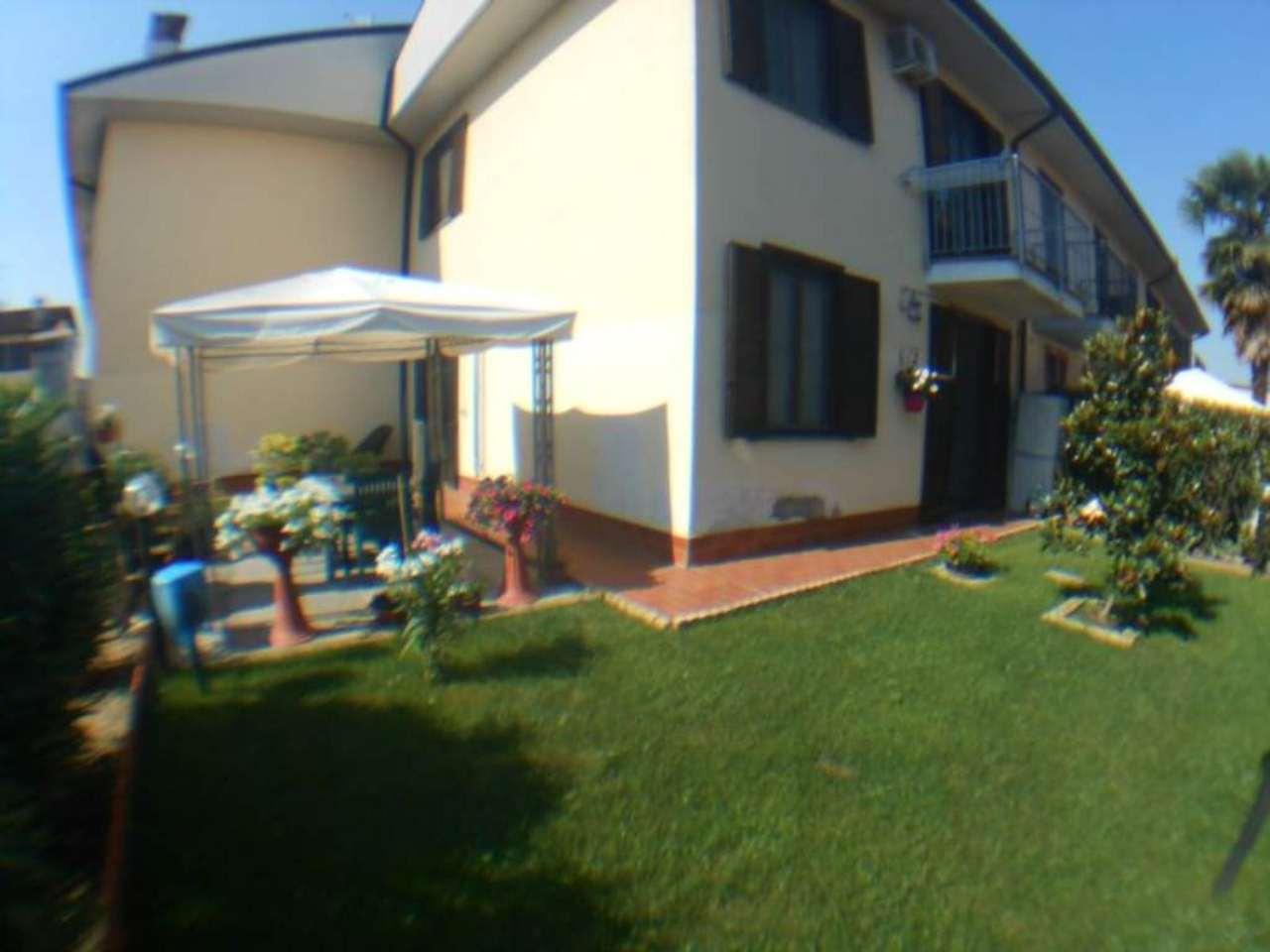 Villa quadrilocale in vendita a Monte Cremasco (CR)
