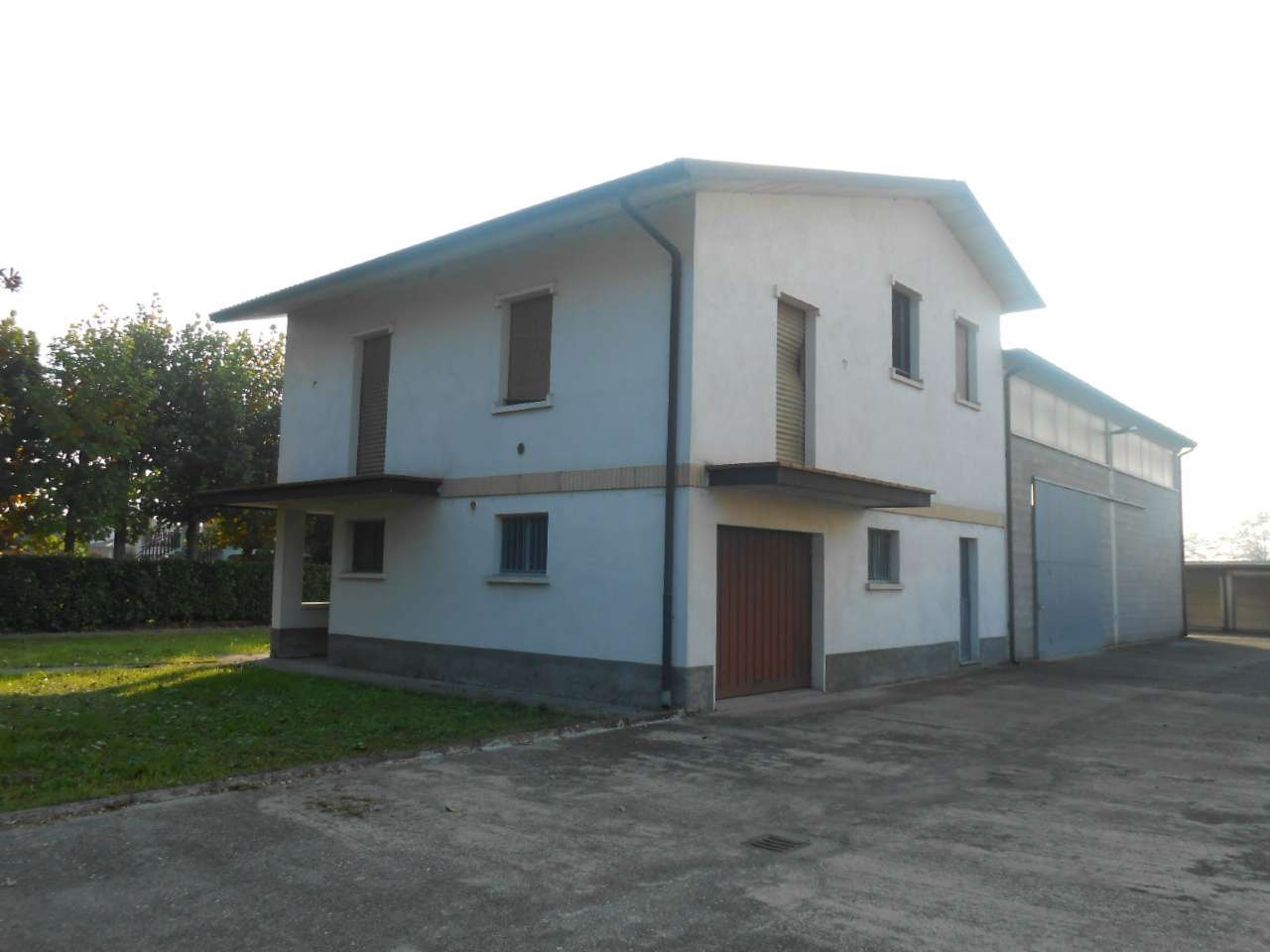 Palazzo Pignano Vendita VILLA Immagine 0