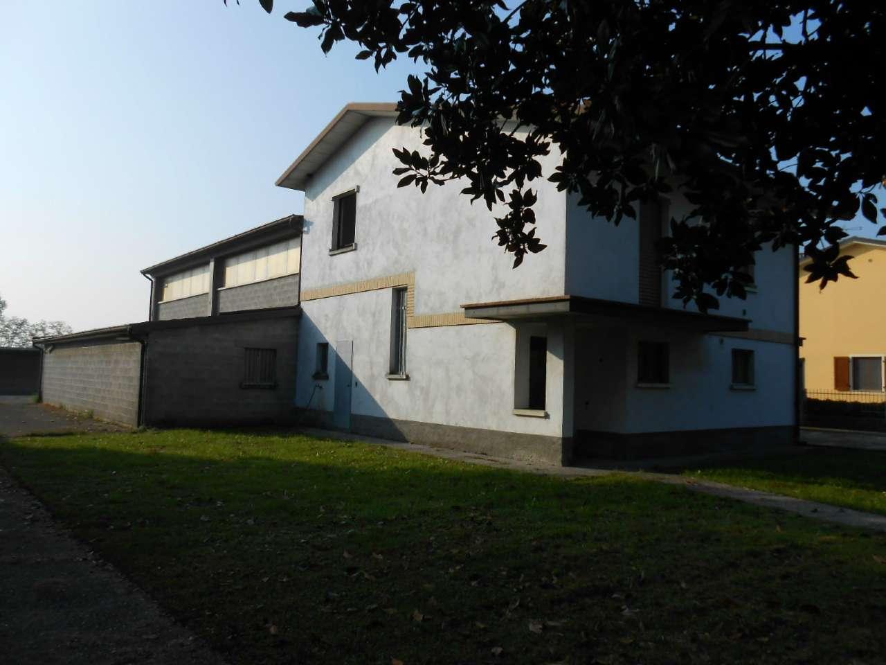 Palazzo Pignano Vendita VILLA Immagine 2