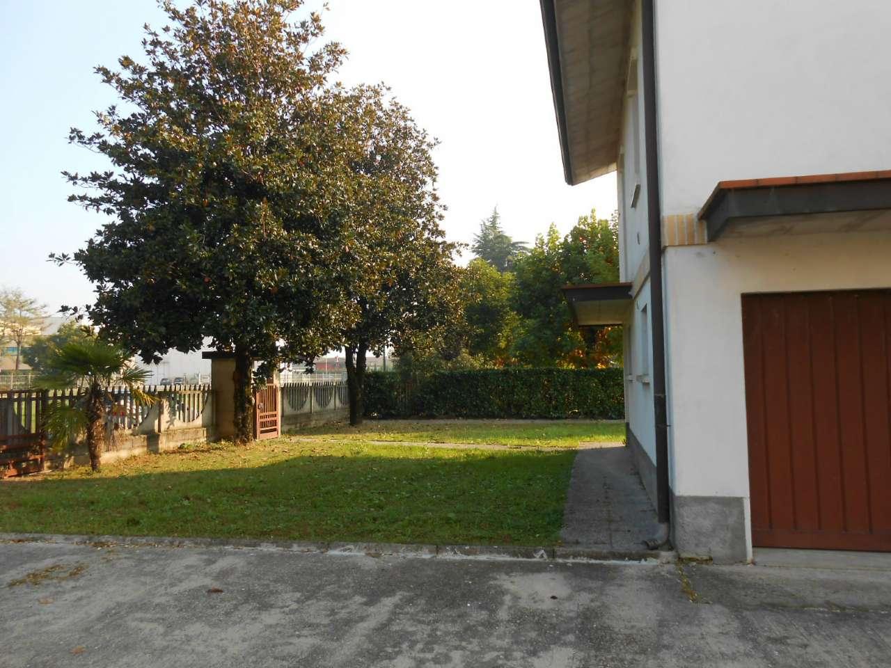 Palazzo Pignano Vendita VILLA Immagine 3