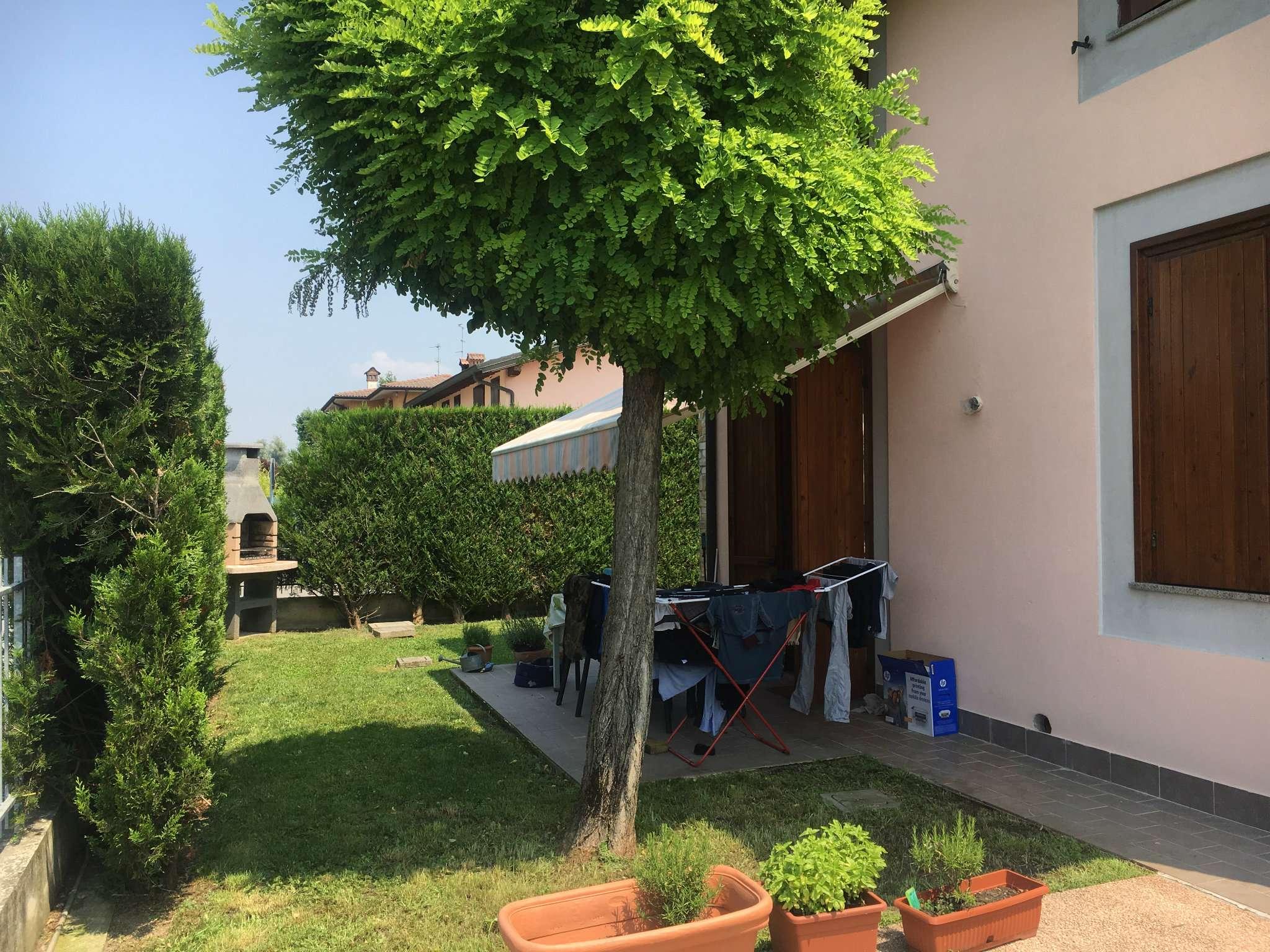 Casaletto Vaprio Vendita VILLA Immagine 2