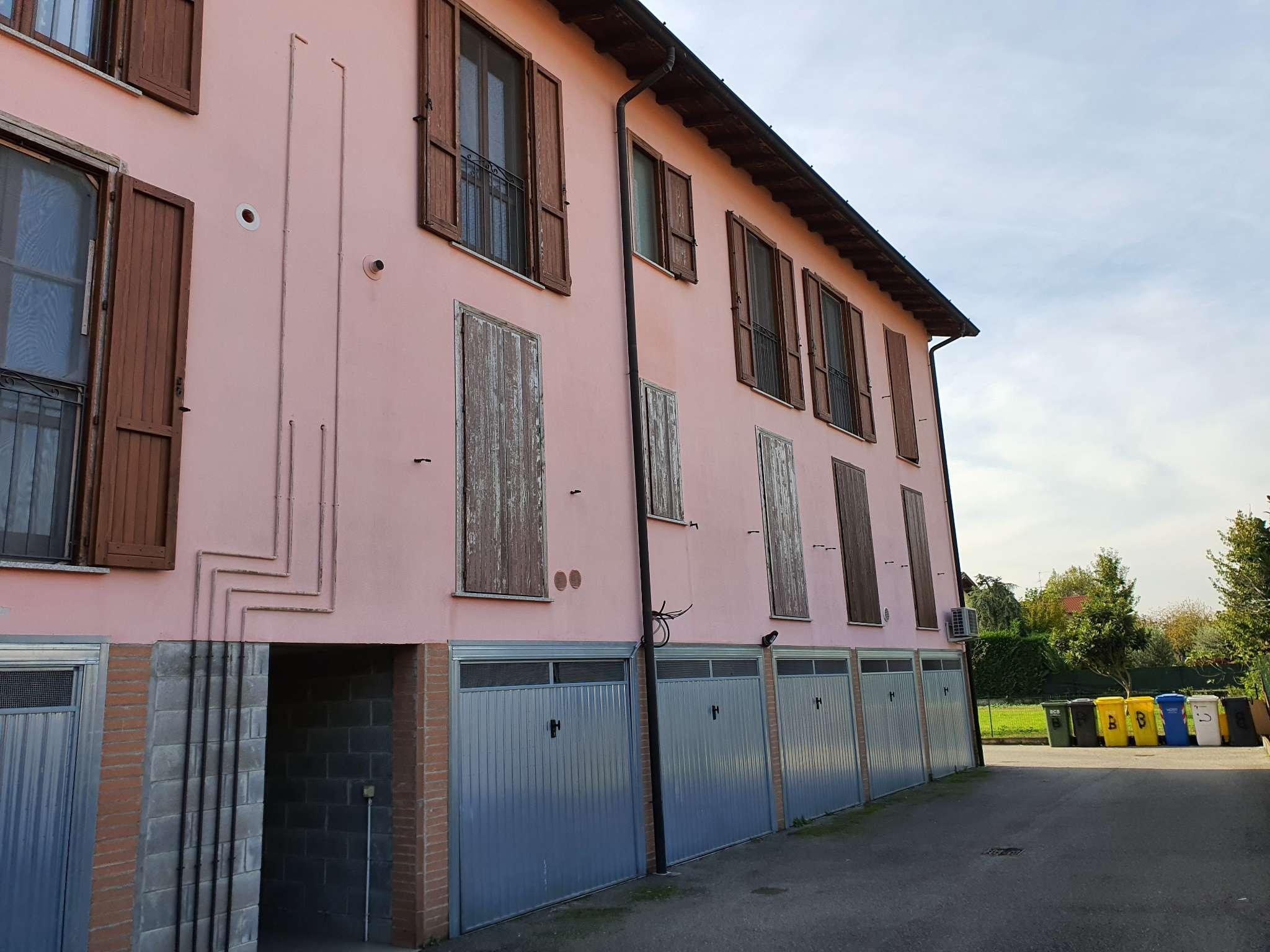 Casaletto Vaprio Vendita APPARTAMENTO Immagine 4