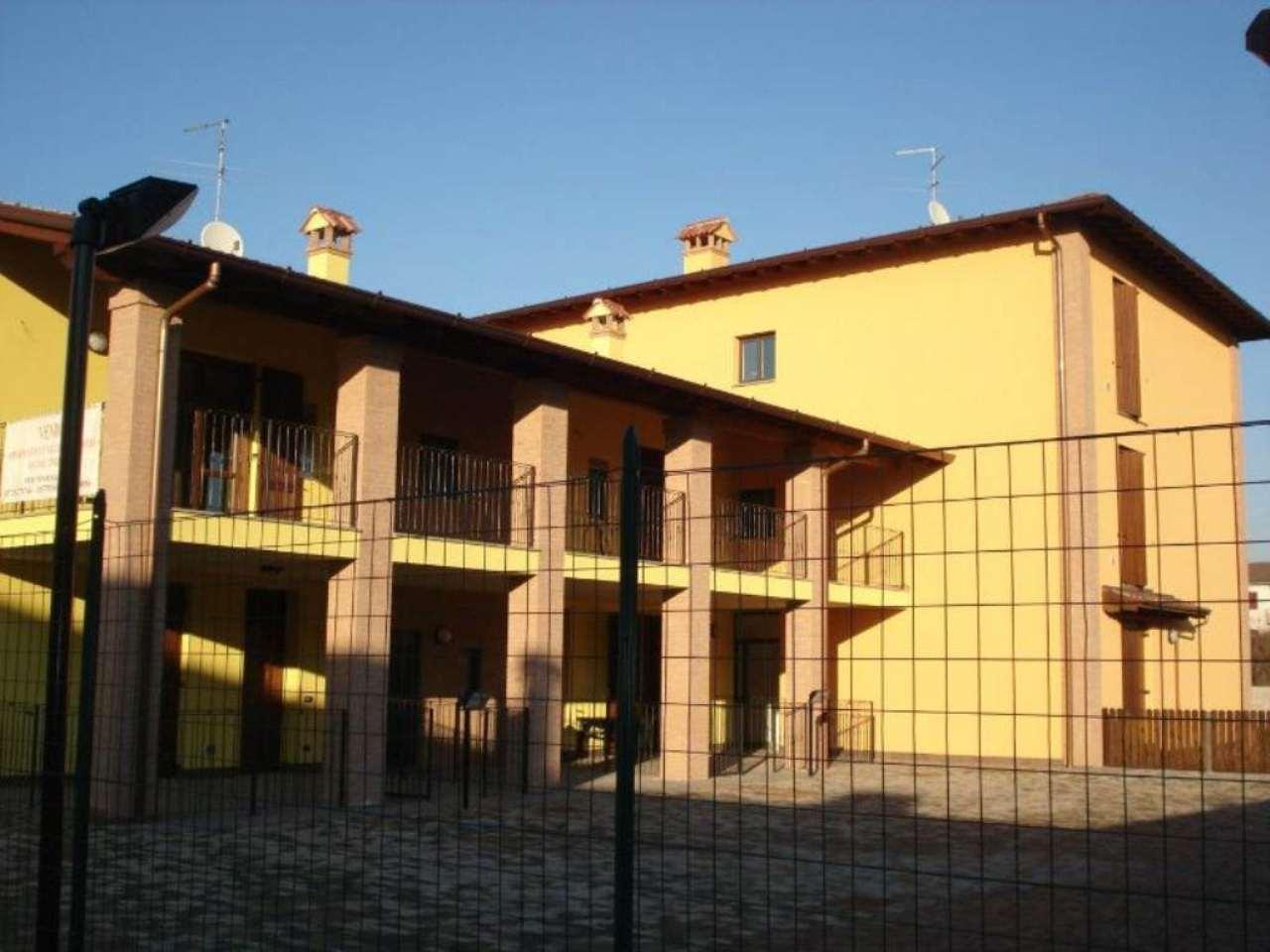 Casaletto Vaprio Vendita APPARTAMENTO Immagine 3