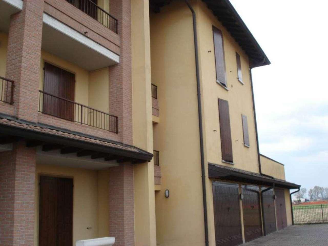 Bilocale Trescore Cremasco Via Dugnani 10