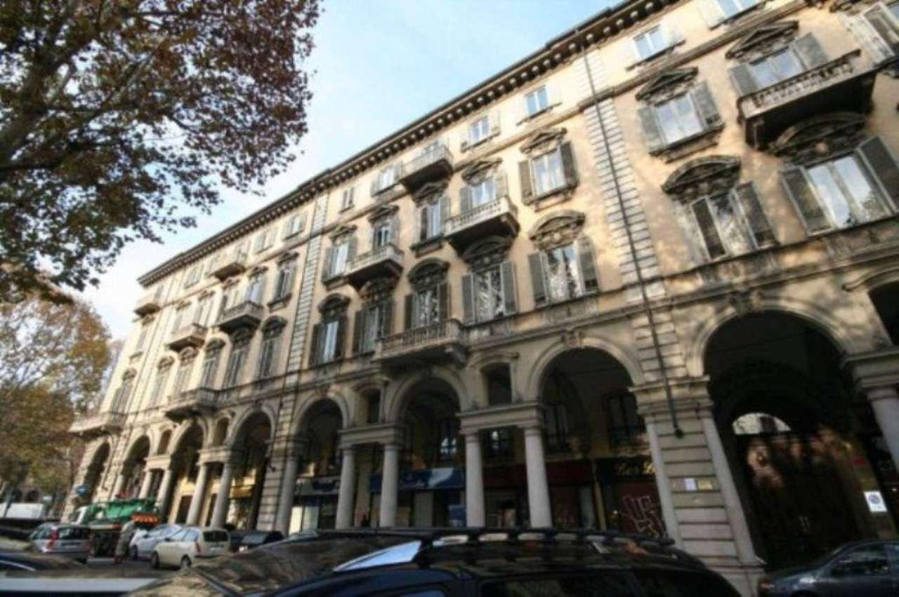 Attico / Mansarda in vendita a Torino, 6 locali, zona Zona: 1 . Centro, Quadrilatero Romano, Repubblica, Giardini Reali, Trattative riservate | Cambio Casa.it