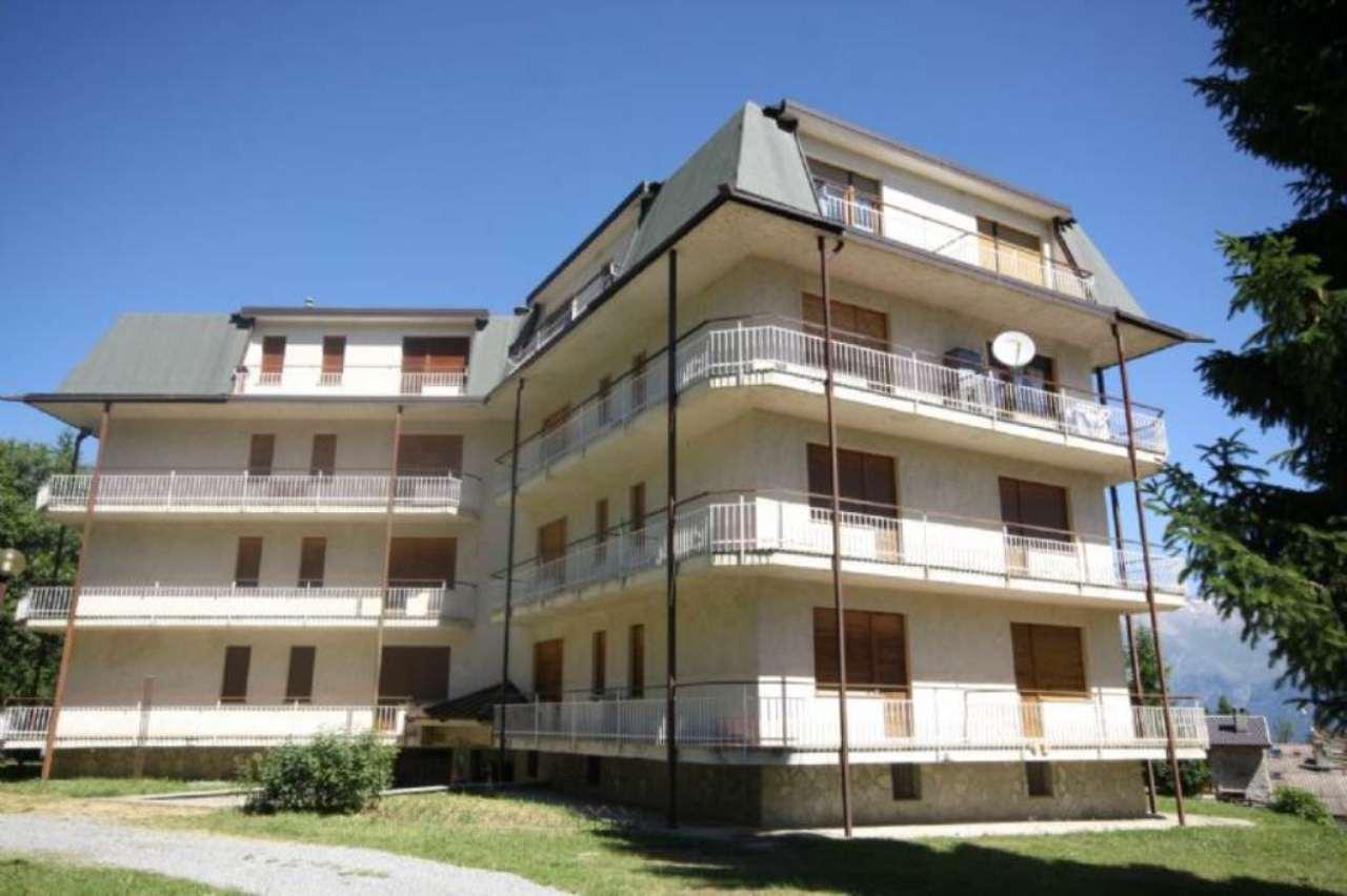 Appartamento in vendita a Chiomonte, 5 locali, prezzo € 165.000 | Cambio Casa.it