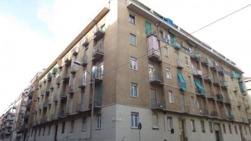 Appartamento in vendita a Torino, 3 locali, zona Zona: 7 . Santa Rita, prezzo € 158.000   Cambiocasa.it