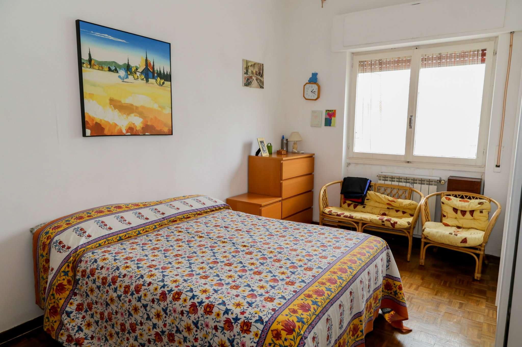 Bilocale Genova Via S. Elia 9