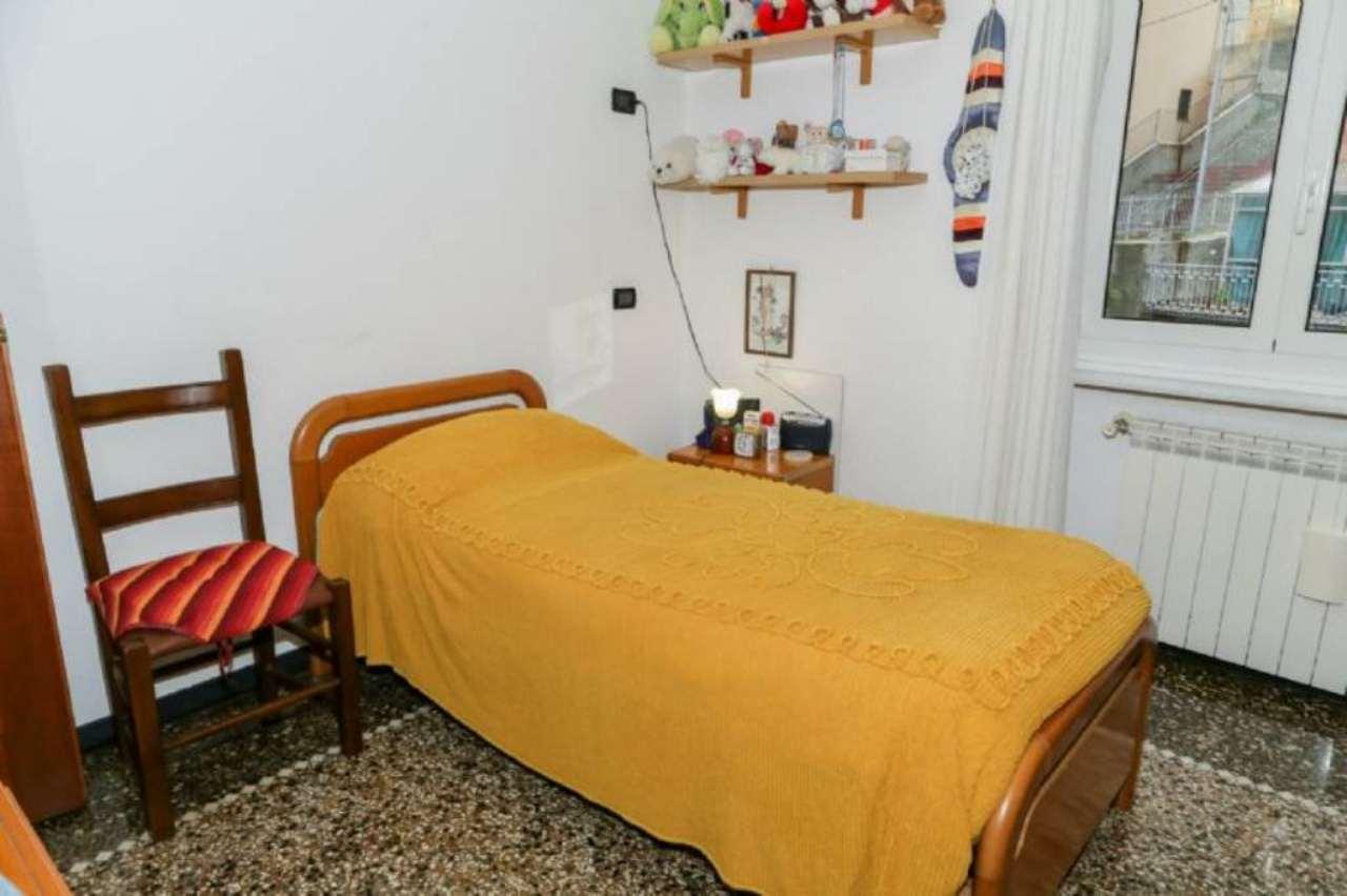 Bilocale Genova Via Maroncelli 10