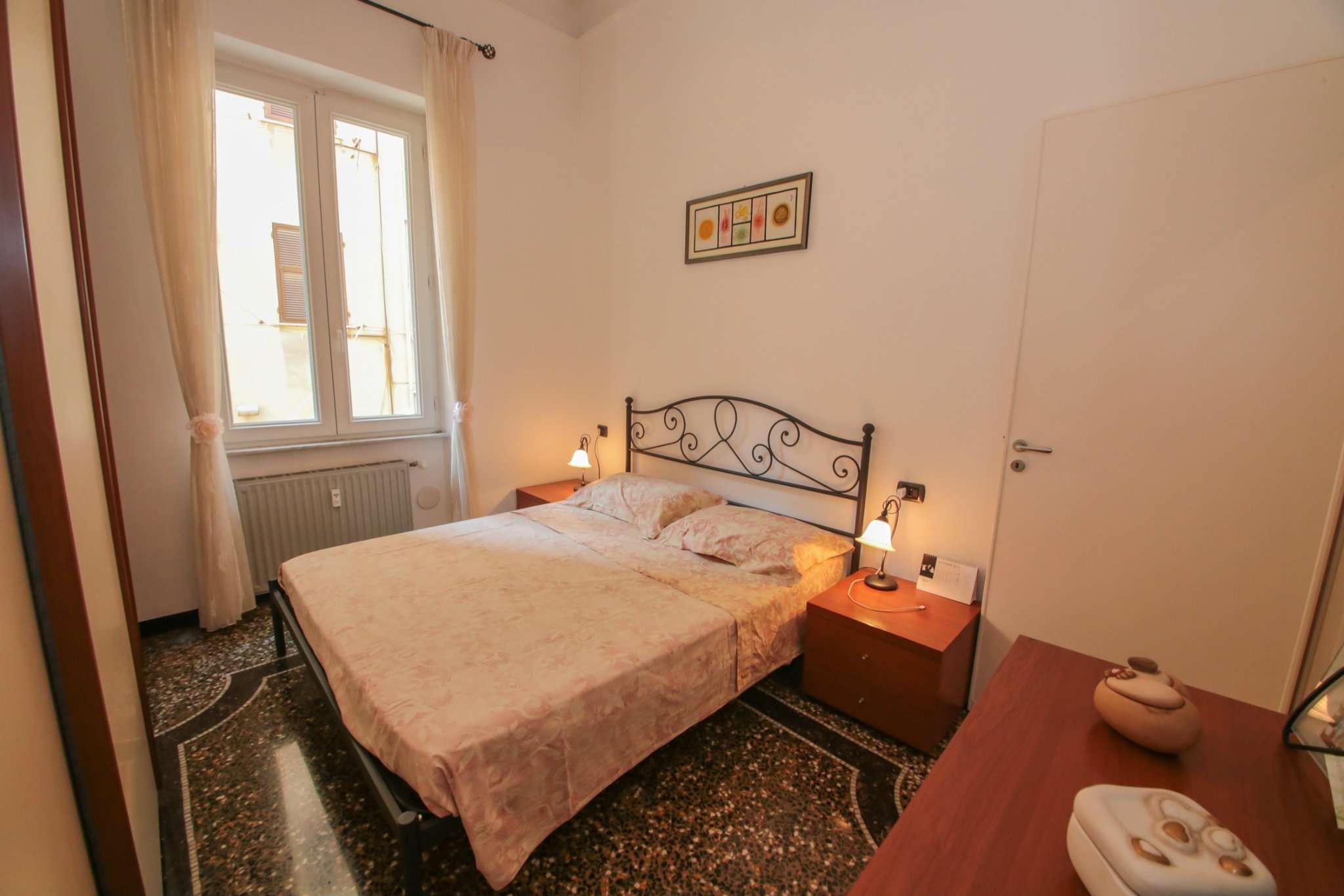 Bilocale Genova Via  Gerolamo Conestaggio 13