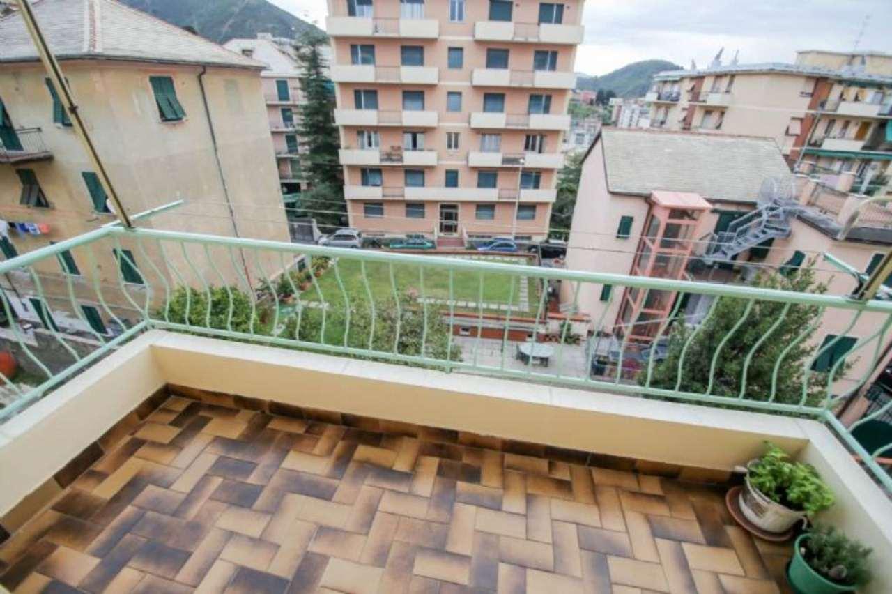 Bilocale Genova Via Traversa Della Costa 13