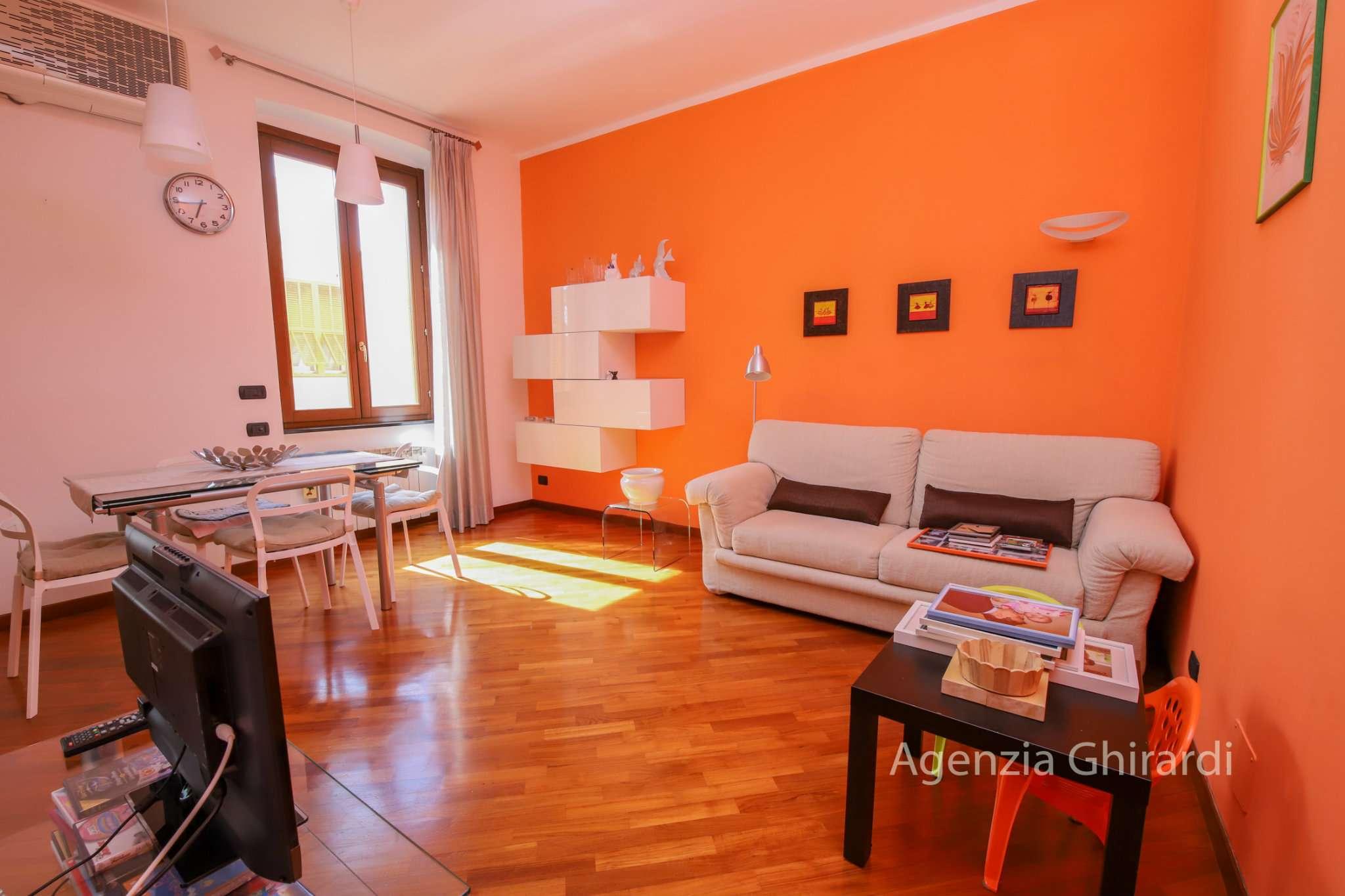 Foto 1 di Trilocale via Viale Villini Rollino 60, Genova (zona Sestri Ponente)