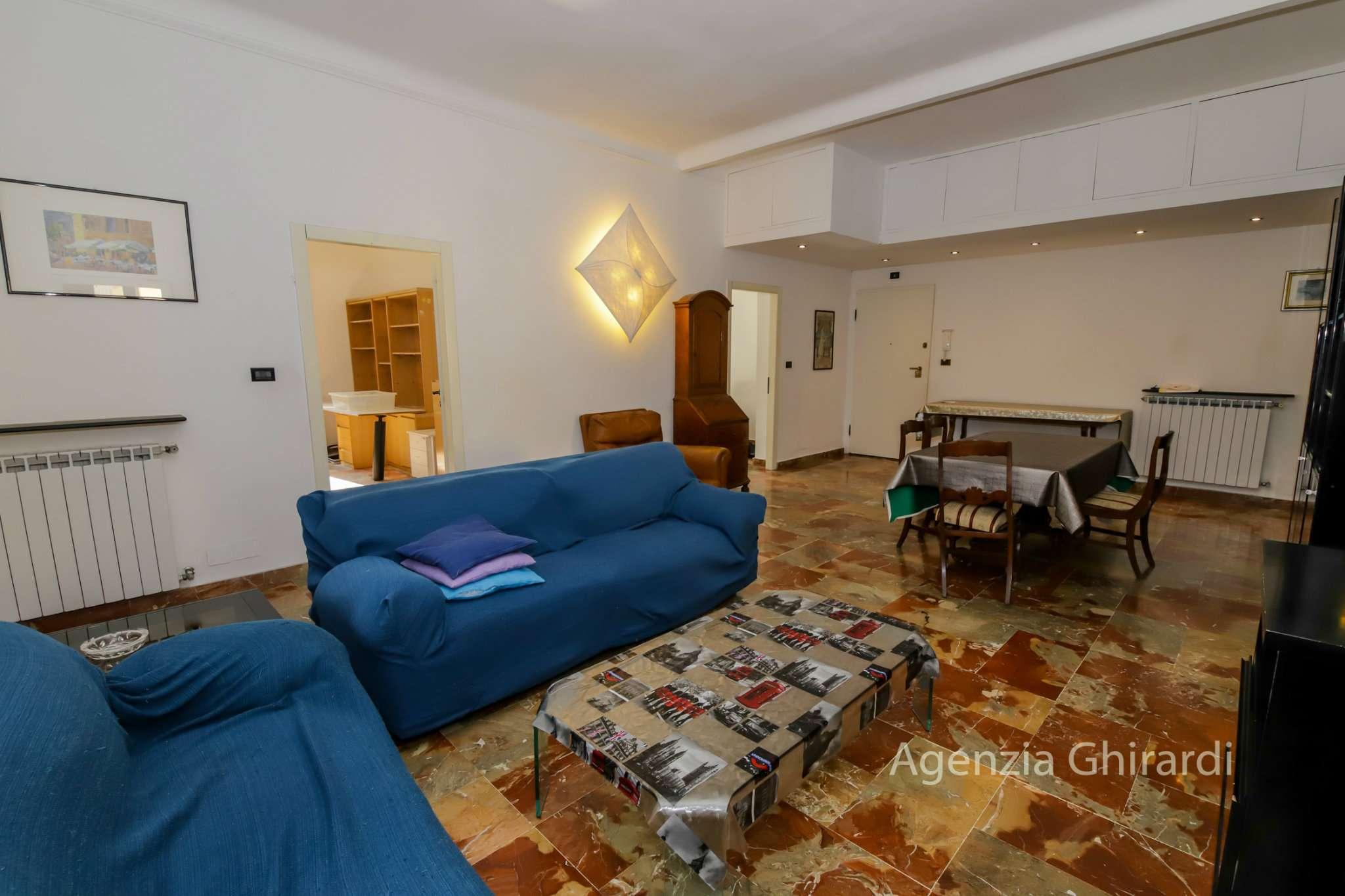 Foto 1 di Appartamento via Giuseppe Biancheri 11, Genova (zona Sestri Ponente)