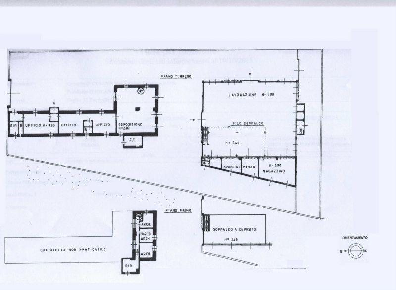 Terreno Edificabile Residenziale in vendita a Cusano Milanino, 9999 locali, Trattative riservate | Cambio Casa.it
