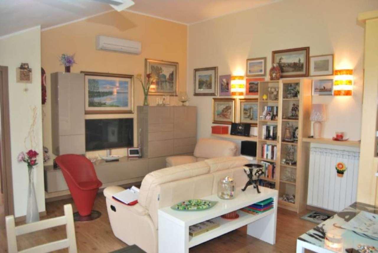 Appartamento in vendita a Pregnana Milanese, 2 locali, prezzo € 165.000 | Cambio Casa.it