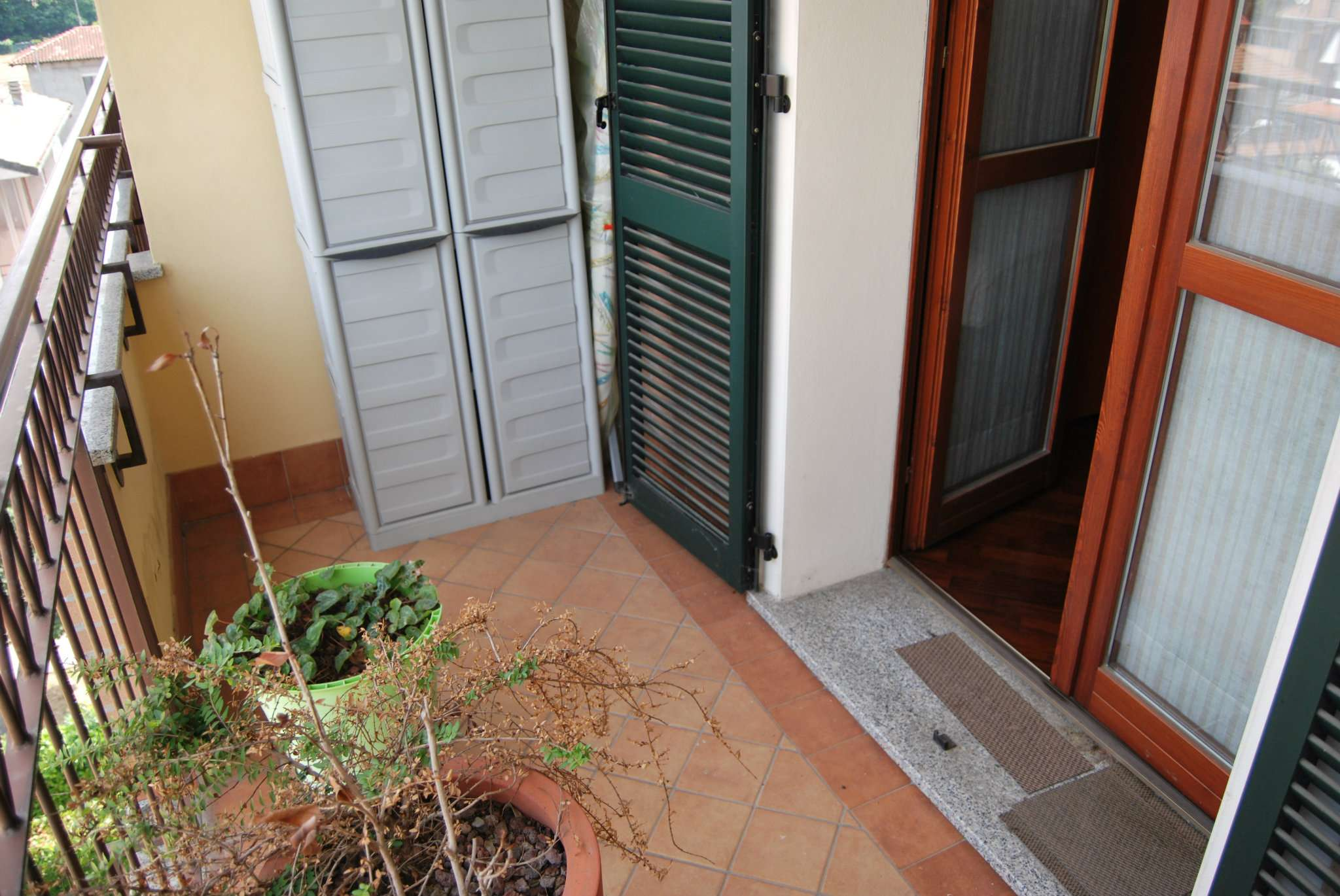 Bilocale Pregnana Milanese Via Trento 12