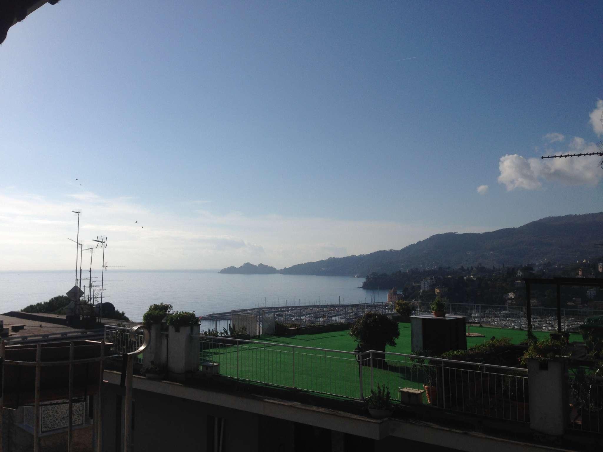 Appartamento, luigi bozzo costa, Vendita - Rapallo