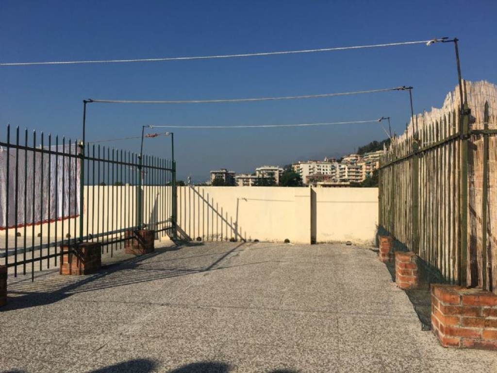 Bilocale Genova Via Merano 1