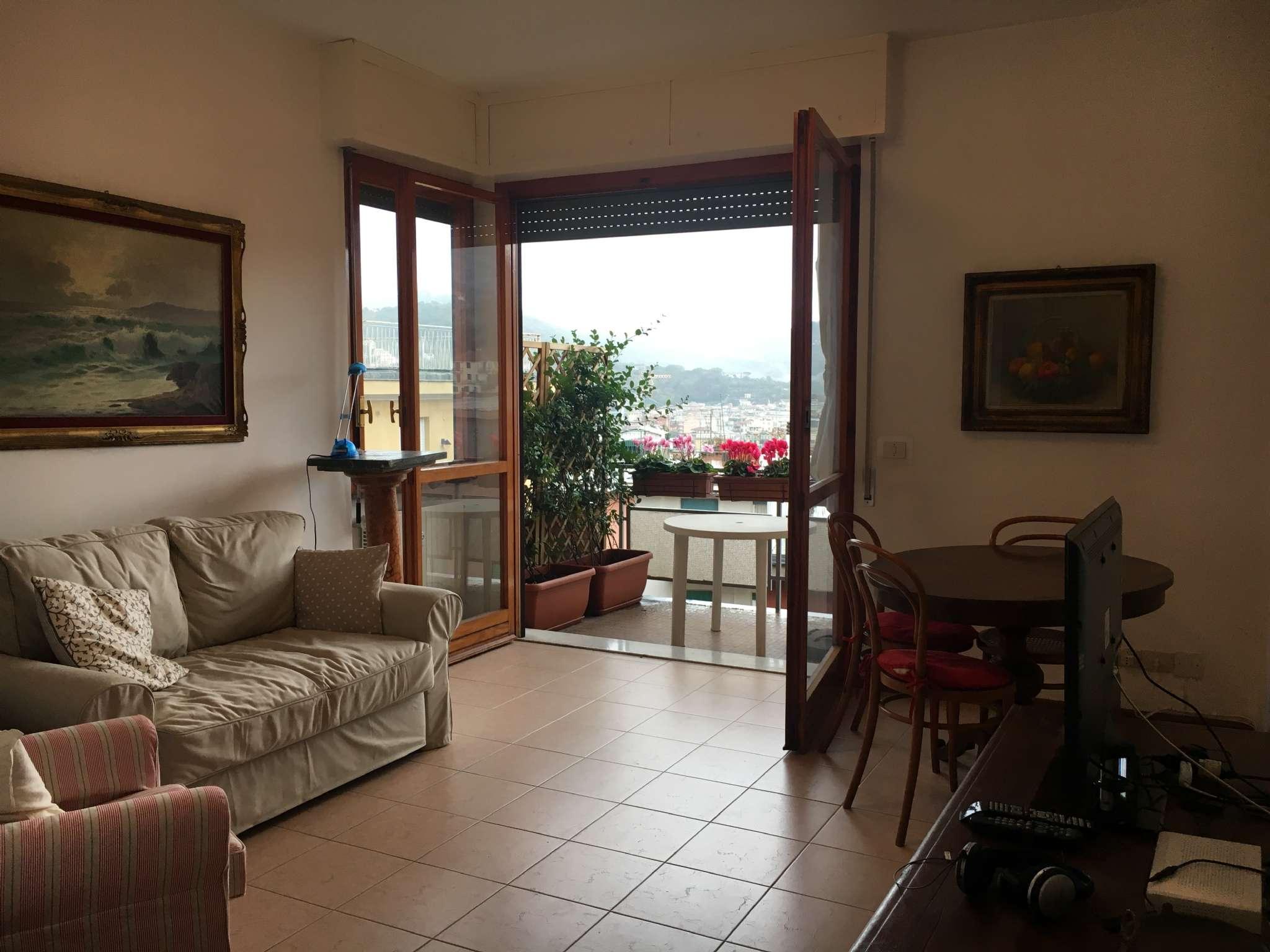 Appartamento, don giovanni minzoni, Vendita - Rapallo