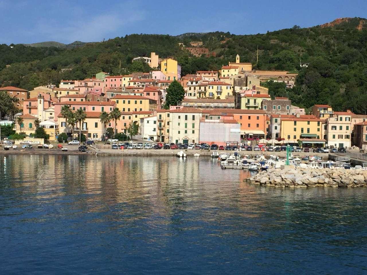 Bilocale Rio Marina Via Appiani 1