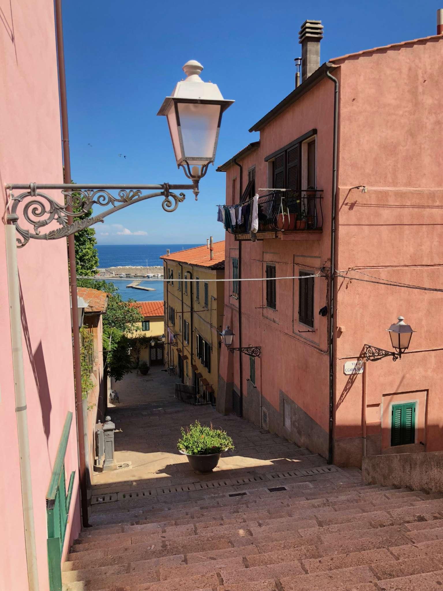 Bilocale Rio Marina Via Appiani 3