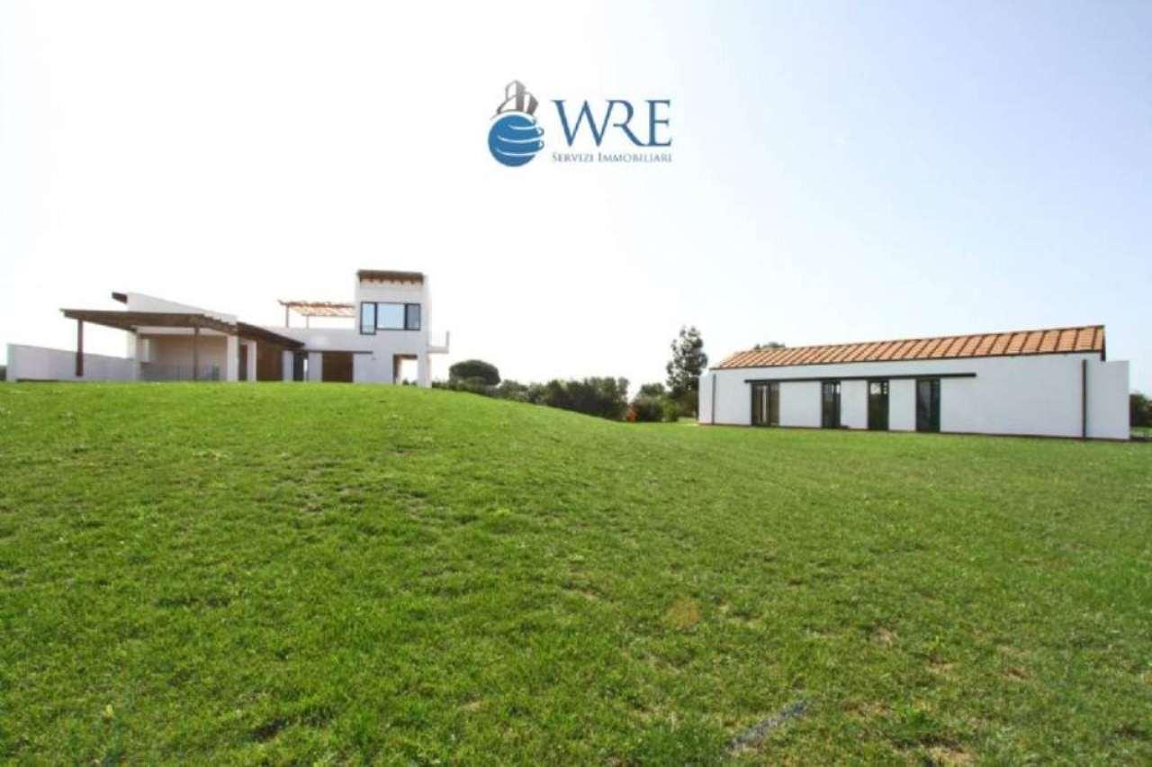 Villa in vendita a Capalbio, 9 locali, prezzo € 495.000 | Cambio Casa.it