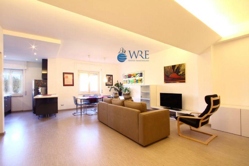 Appartamento in Affitto a Roma 20 Colombo / Garbatella: 2 locali, 80 mq