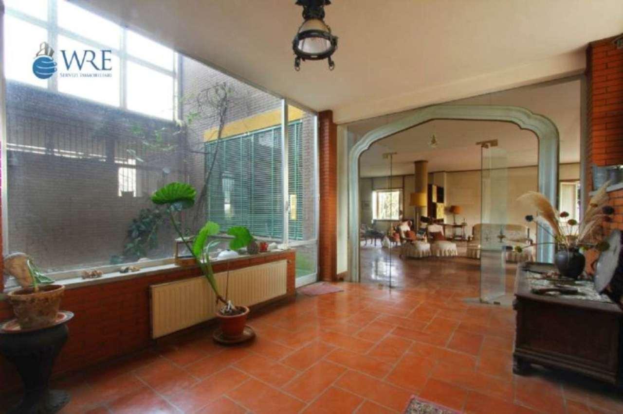 Villa in Vendita a Roma 37 Flaminia / labaro / Primaporta: 5 locali, 1000 mq